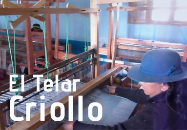 El Telar Criollo